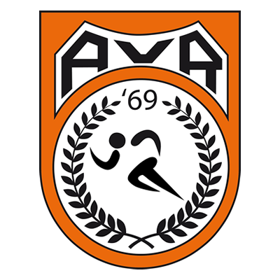 Athletiek AVR'69