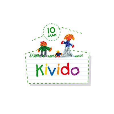 Kids van Kivido