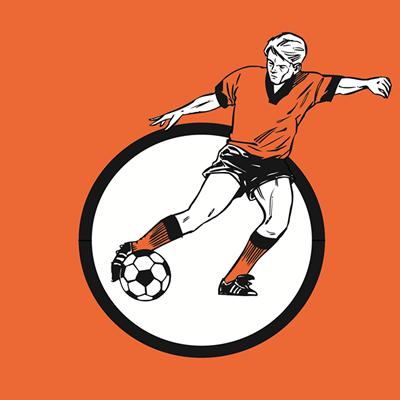 Voetbalclub SV Buren