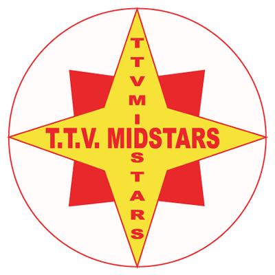 Tafeltennis Midstars